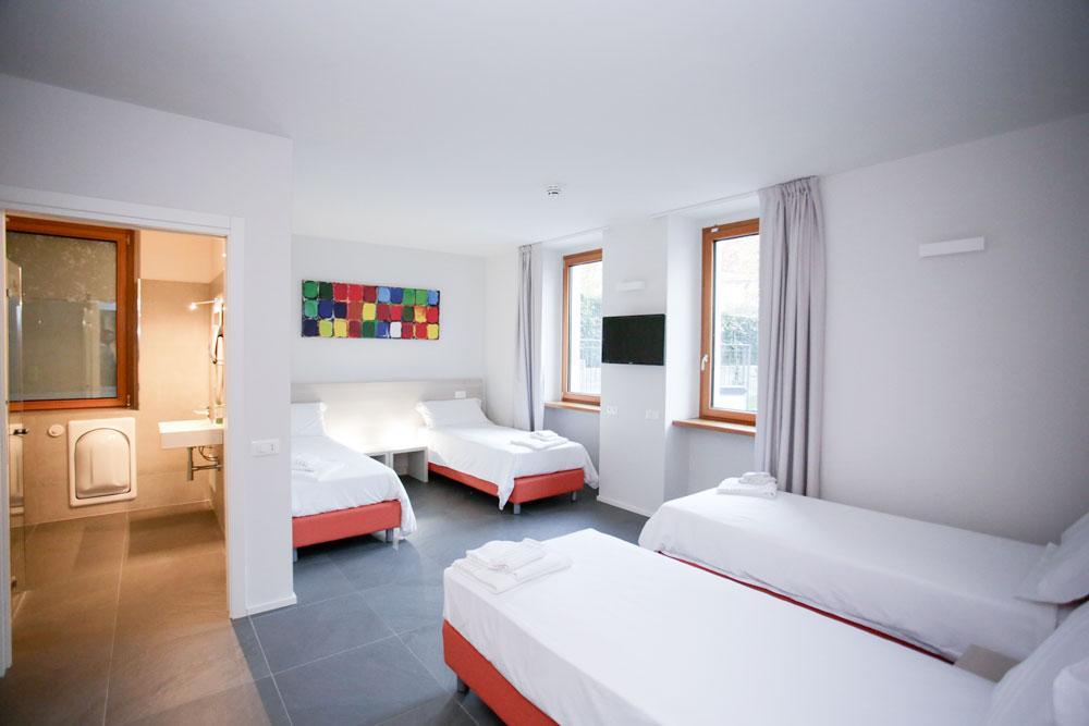 dormitorio-4-posti